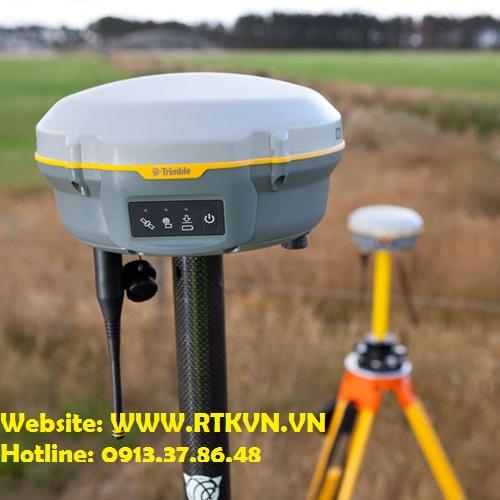 Công dụng của máy RTK GPS Texcel TX10