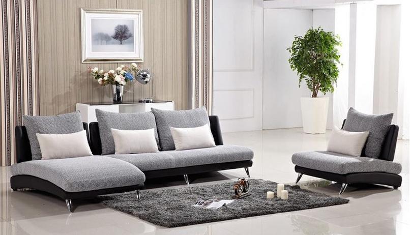Một trong những sofa đẹp giá trẻ