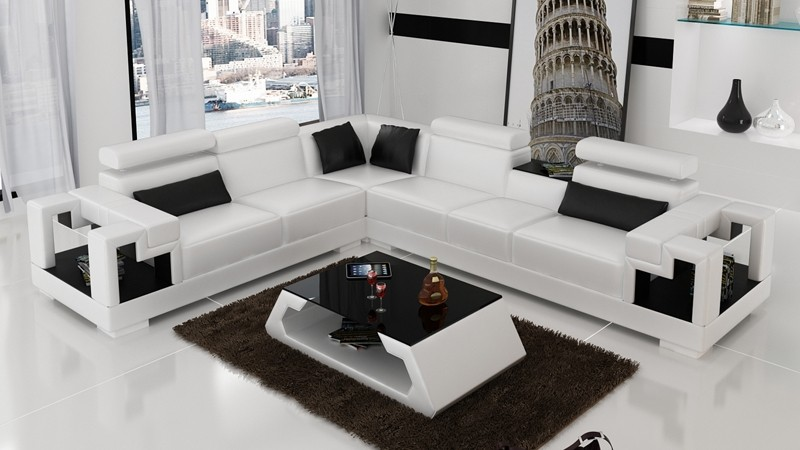 Thuộc dòng sofa phòng khách cao cấp