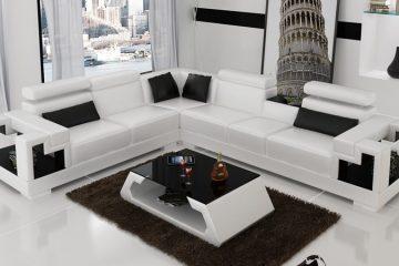 Ghế sofa phòng khách hiện đại mang sự sang trọng