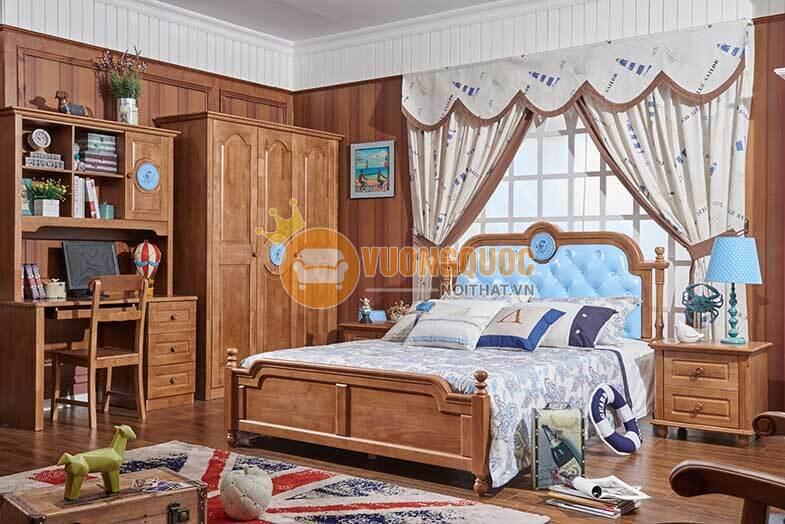 Chọn mua nội thất theo sở thích và phù hợp với độ tuổi