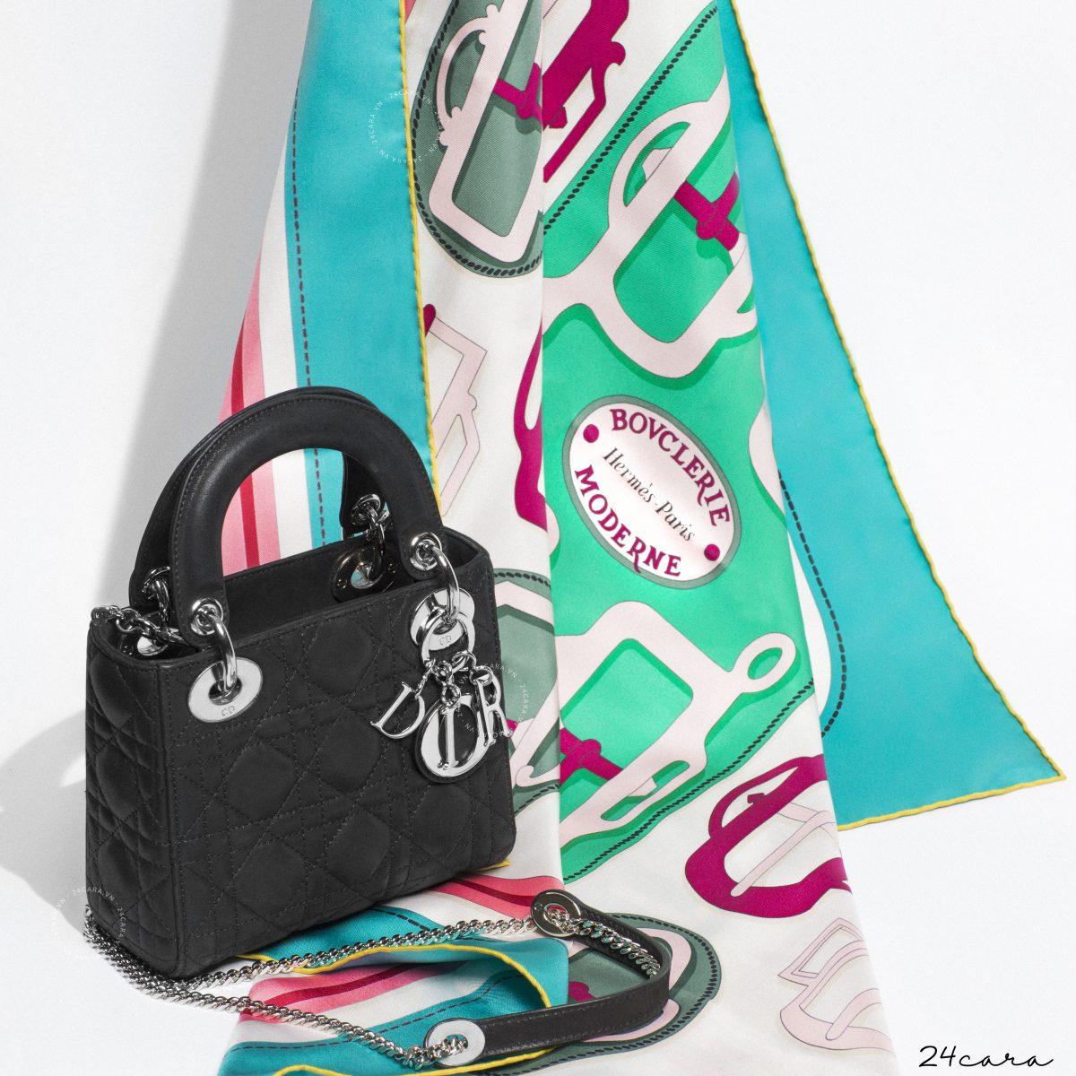 Chiếc túi xách hàng hiệu xứng đáng để phái đẹp đầu tư
