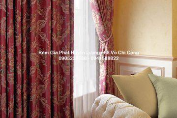 Rèm cửa sổ những mẫu rèm vải chống nắng văn phòng đẹp