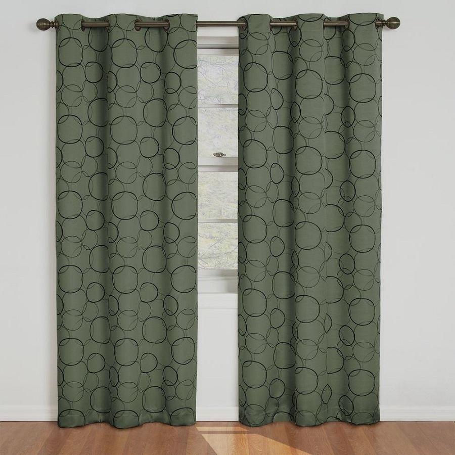 Xu hướng thiết kế nội thất rèm vải, màn vải 2019