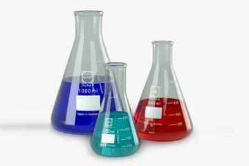 Nơi bán dụng cụ thí nghiệm hóa học uy tín, chất lượng