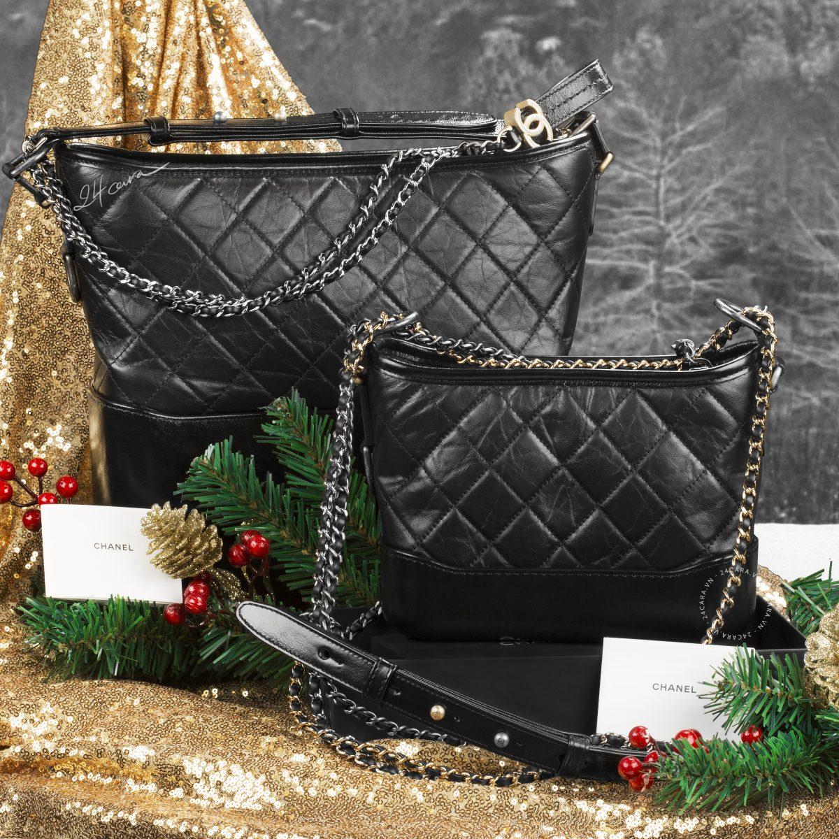 Điều bạn chưa biết về những chiếc túi xách Chanel