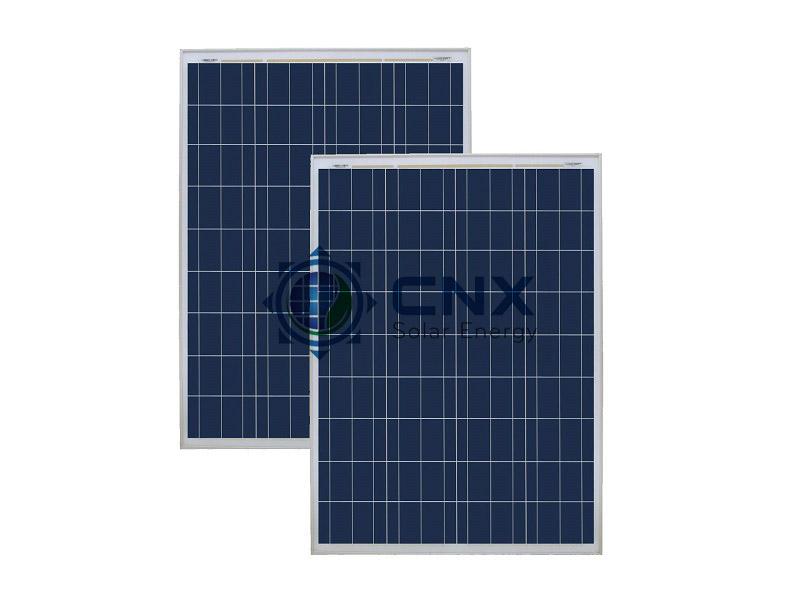 Phân biệt sự khác nhau giữa pin năng lượng mặt trời mono và poly