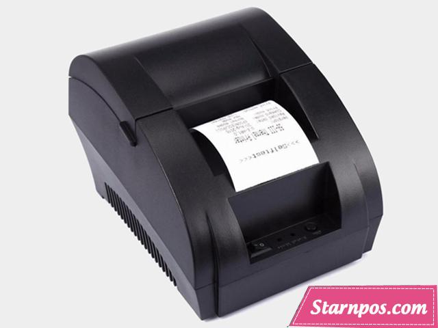 Những lỗi thường gặp khi sử dụng máy in hóa đơn