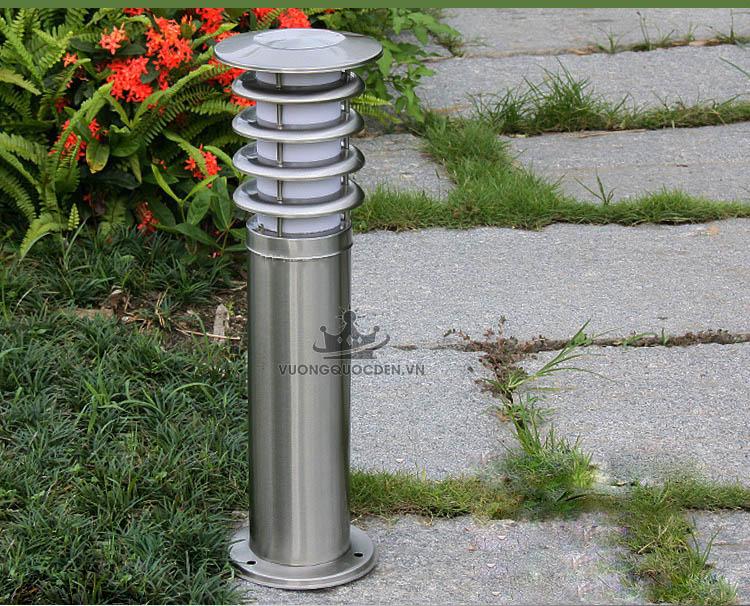 Mẹo sử dụng đèn năng lượng mặt trời sân vườn đúng cách
