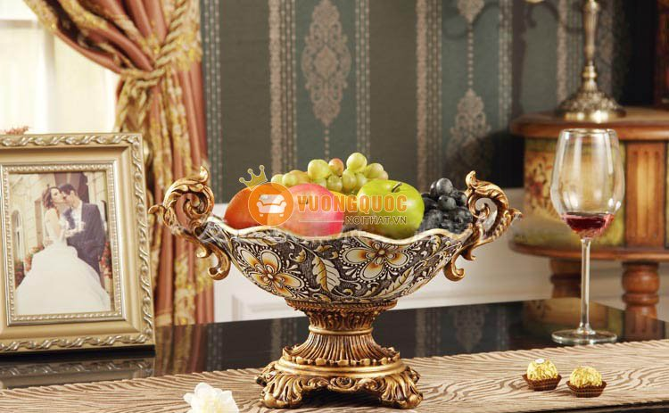 Tham khảo một số mẫu bát đĩa đẹp tại Vuongquocnoithat.vn
