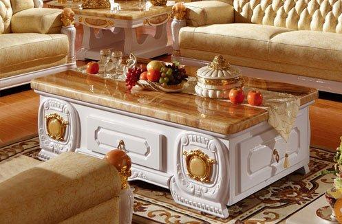 Vậy có nên mua bàn sofa cổ điển cao cấp không