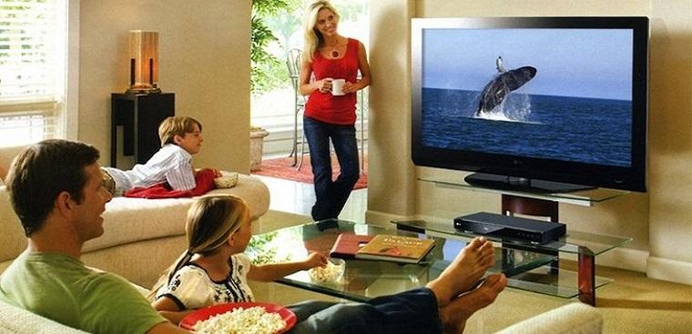 Kích thước tivi là gì?