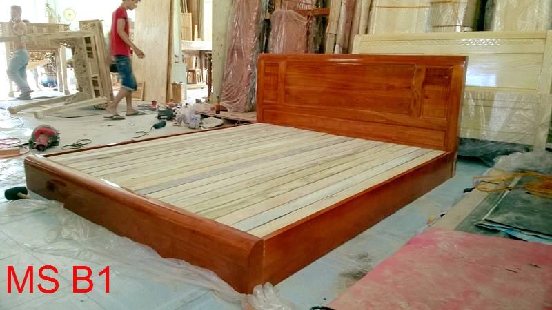 Giường ngủ thanh lý TP.HCM
