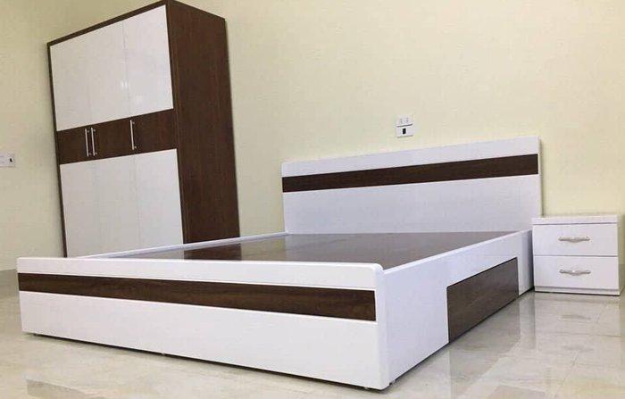 Mẫu giường bệt giá rẻ TP.HCM