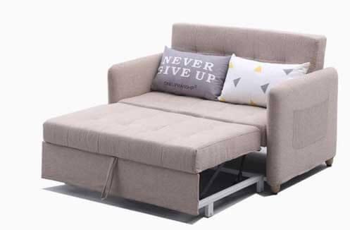 Ghế sofa đa năng kiểu dáng hiện đại