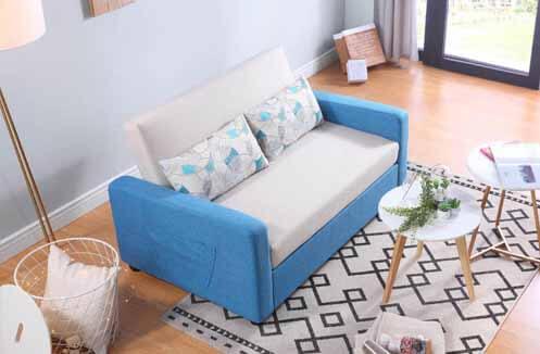 Sofa đa năng giá rẻ - tiết kiệm diện tích một cách tối đa