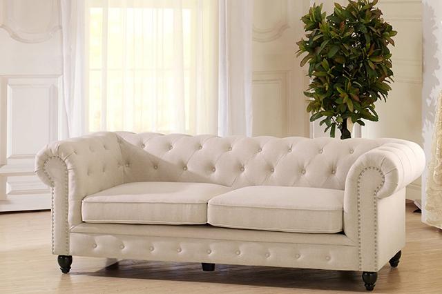 Như thế nào là một chiếc sofa tân cổ điển đẹp